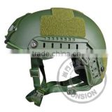 Excellent for shock absorbing FAST Ballistic Helmet