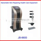 2013 Hot Sales Negative Ions Needle Free Mesotherapy Photon Skin Care Beauty Equipment for Health Care