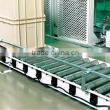 Small power and small diameter Drum motor roller conveyor