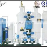 Pressure Swing Adsorption Nitrogen Generation Plant