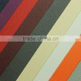 100% high quality pu leather pvc leather faux artificial synthetic leather with cheap price