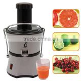 250W Centrifugal Lime Fresh Orange Juice Machine For Home Use
