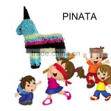 Donkey pinata designs for birthday pinata