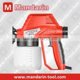 New design Paint Spraying Tools HVLP Hand Held Spray Gun, PAINTING MACHINE, paint sprayer