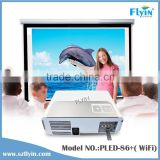 Full hd Home theater Build in Andorid 4.2.2 System Smart Led Projector 1080p 3D led Projector