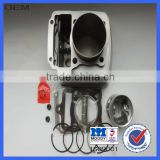 CG125 motorcycle engine cylinder block for Lifan