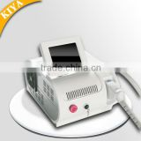 Telangiectasis Treatment Portable Q Switched Nd Yag Laser Tattoo 1000W Removal / Hair Removal Nd Yag Laser Machine Prices