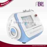 980 nm diode laser for spider vein removal / laser vascular removal machine / Capillaries removal beauty