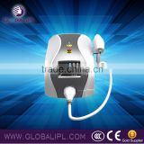 Professional resurface skin renew portable q-switched nd yag laser tattoo removal