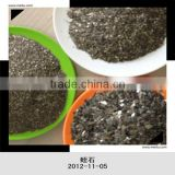 Golden Yellow Raw Vermiculite Price SiO2: 42%