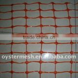 Snow drift fence/Warning barrier mesh/Plastic orange safety fence/safety snow fencing( manufacturer get through ISO 9001)