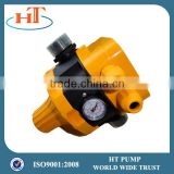 Electronic Adjustable Pressure Control For Water Pump