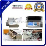 Semi-automatic Electric Bussiness ID card cutter
