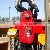 50 ton pull lift chain lifting hoist chain fall