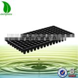 Hot sale all size thickness 128 cell large seed started tray