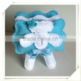 Hot sell felt Baby Nursery Decor Sheep Home decor made in China