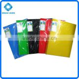 80 Paper Plastic File Copies Folder With flap