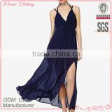New designs high quality best price top fashion sexy western style new model frocks dresses
