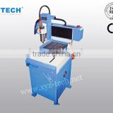 300*300mm Small Engraving Machine Metal