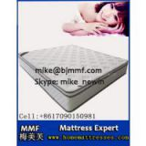 Home Furniture General Use and innerspring mattress,Spring,Bedroom Meimeifu Mattress