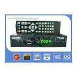 HD MPEG4 1080P DVB T2 Terrestrial Receiver With Mstar T701 And MXL608 Chipset