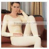 2012 new fashion thermal underware set