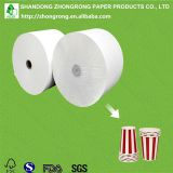 paper cup roll material