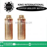 Sporting Goods Bottle Copper Thermos Bottle Double Wall Water Bottle Bpa Free