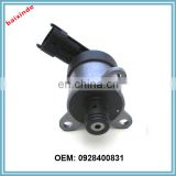 Solenoid Valve Fuel Pressure Regulator Valve 0928400831 / 0928 400 831