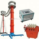 GDTF-HTS Series AC Resonant Test System for substation Equipment AC withstand voltage testing