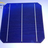 Cheap Solar Cell Custom Made solar cells photovoltaics Monocrystalline Solar Cell for sale from China supplier