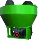 Hot Sale Cone Wet Grinding Mill Machine for Gold Ore