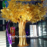 real looking high quality artificial large banyan tree with natural color