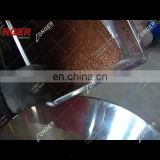 Automatic Tomato Paste Making Bean Pepper Grinding Peanut Grinder Cocoa Butter Extract Machine