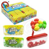 Fruity Sugar Pressed Candy