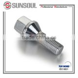 Stainless Hex Bolts A2 70 Stainless Bolts And Nuts