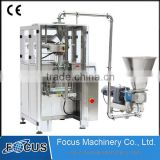 500g - 5kg tomato ketchup pouch packing machine, tomato sauce packing machine