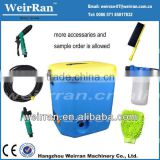 (71577) electric powered portable multipurpose car wash weirran