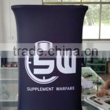 High quality fancy shop counter design for outdoor promotion, trade show counter display