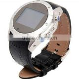 "1.3"" touch screen dual sim watch mobile phone S768"