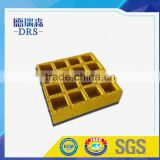Composite FRP fiberlass plastic grating sheet