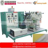 stickers Hot melt coating machine
