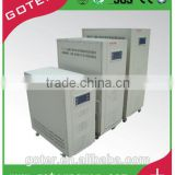 single phase 15KVA AVR Industrial AC intelligent Voltage Regulator/Stabilizer GTZW-D15KVA