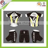 sublimation quick dry custom cycling jerseys no minimum, team sky cycling jersey