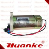 Forklift Parts Nissan Forklift 300W Electric Power Steering Motor for Electric Forklift