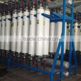 hollow fiber UF system for water treatment/ultrafiltration machine/pouches filling and sealing machine