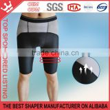 body shaper for men thin beach short sport gym body functions pants mens elastic waist sports pants K169