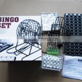 75 balls popular Bingo drinking game set