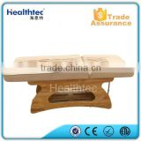 wood spa bed electric bed okin motor