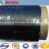 low coefficient of friction material graphite packing gland graphite packing rope